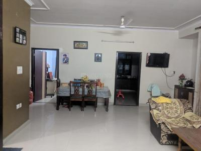 Gallery Cover Image of 1600 Sq.ft 3 BHK Independent Floor for buy in Vaishali Nagar for 5500000