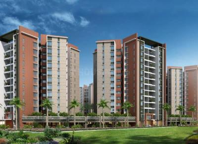 Gallery Cover Image of 2100 Sq.ft 4 BHK Apartment for buy in Wakad for 17881593