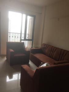 Gallery Cover Image of 1202 Sq.ft 2 BHK Apartment for rent in Logix Blossom County, Sector 137 for 19500