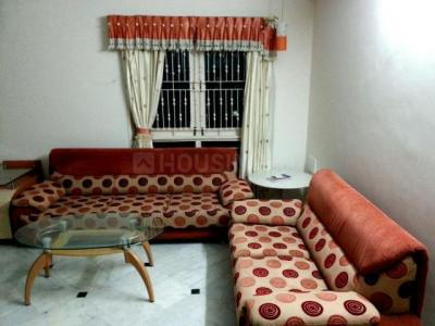 Gallery Cover Image of 850 Sq.ft 2 BHK Apartment for rent in New Town for 11000