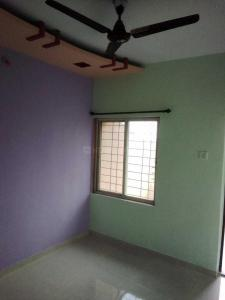 Gallery Cover Image of 680 Sq.ft 1 BHK Apartment for rent in Moshi for 9500