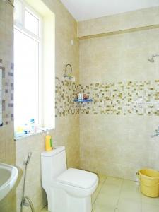 Bathroom Image of Khatu Shyam PG Girls in DLF Phase 1