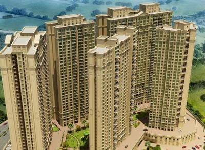Gallery Cover Image of 1062 Sq.ft 2 BHK Apartment for buy in Hiranandani Fortune City, Panvel for 14600000