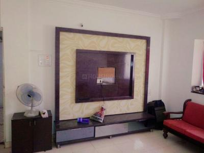 Gallery Cover Image of 1000 Sq.ft 2 BHK Apartment for rent in Yerawada for 16000