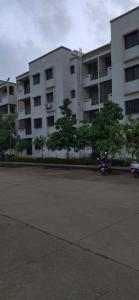Gallery Cover Image of 1160 Sq.ft 3 BHK Apartment for buy in Tata New Haven, Boisar for 3300000