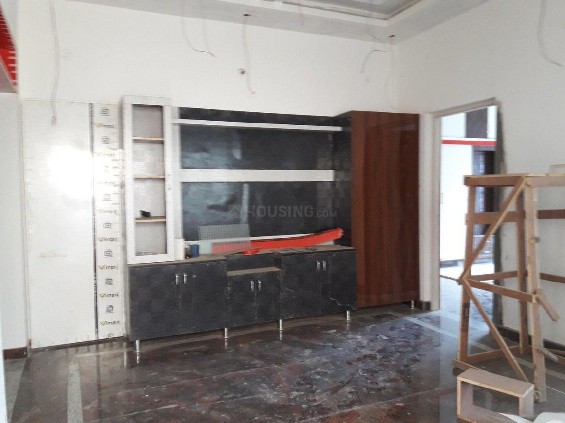 Living Room Image of 900 Sq.ft 2 BHK Independent House for buy in Battarahalli for 6200000