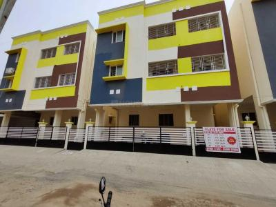Gallery Cover Image of 570 Sq.ft 1 BHK Apartment for buy in  South kolathur for 3100000