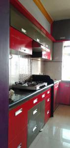 Gallery Cover Image of 1145 Sq.ft 2 BHK Apartment for rent in Kharghar for 21000