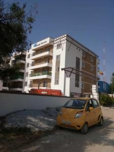 Gallery Cover Image of 1080 Sq.ft 2 BHK Apartment for rent in Battarahalli for 14000