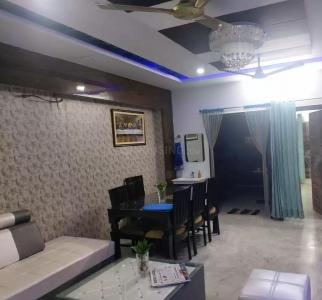 Gallery Cover Image of 550 Sq.ft 2 BHK Apartment for buy in Burari for 2500000