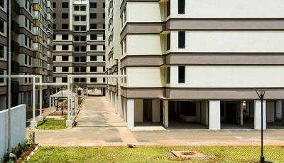 Gallery Cover Image of 1261 Sq.ft 3 BHK Apartment for rent in Chokkanahalli for 19000