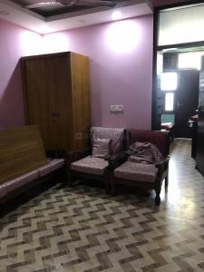 Gallery Cover Image of 402 Sq.ft 1 BHK Independent Floor for rent in RWA Lajpat Nagar 4 Colonies, Lajpat Nagar for 13000