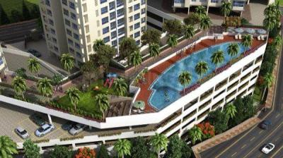 Gallery Cover Image of 900 Sq.ft 2 BHK Apartment for rent in Wadhwa Anmol Fortune III, Goregaon West for 41000