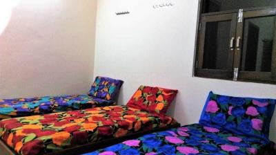 Bedroom Image of Home Away PG in Chittaranjan Park