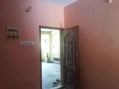 Gallery Cover Image of 500 Sq.ft 1 BHK Apartment for rent in Nangainallur for 8000