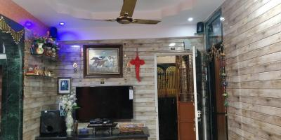 Gallery Cover Image of 425 Sq.ft 1 BHK Apartment for buy in Bhayandar East for 3400000