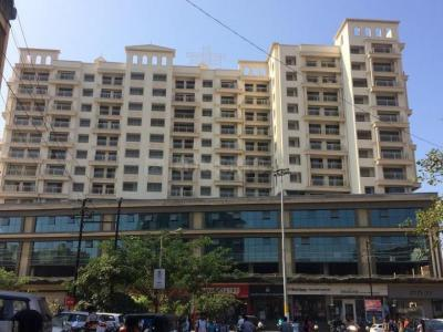 Gallery Cover Image of 1950 Sq.ft 3 BHK Apartment for rent in Mahalaxmi Kingston Court, Virar West for 27000