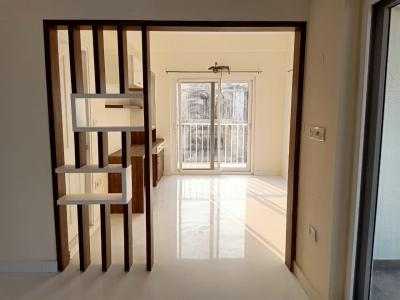 Gallery Cover Image of 1650 Sq.ft 2 BHK Apartment for rent in Sumi Residency, Manchirevula for 25000