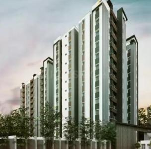 Gallery Cover Image of 1497 Sq.ft 3 BHK Apartment for buy in DRA Ascot, Adambakkam for 11369715