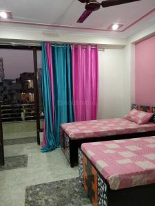 Bedroom Image of Gurgaon State PG in Sector 39