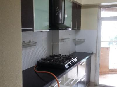 Gallery Cover Image of 1500 Sq.ft 3 BHK Apartment for rent in Nahar 8 Towers, Powai for 65000