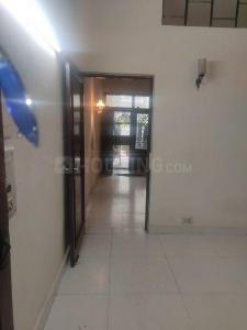 Gallery Cover Image of 900 Sq.ft 3 BHK Independent Floor for buy in Jangpura for 9900000