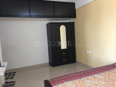 Gallery Cover Image of 1249 Sq.ft 3 BHK Apartment for rent in Perumbakkam for 26000
