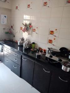 Kitchen Image of Clean Home in Andheri East