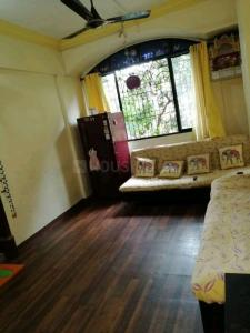 Gallery Cover Image of 400 Sq.ft 1 RK Apartment for rent in Jinja, Thane West for 17000