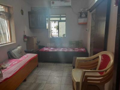 Gallery Cover Image of 450 Sq.ft 1 BHK Apartment for rent in Bhayandar East for 12000
