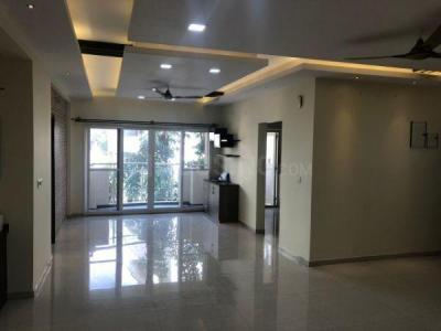 Gallery Cover Image of 1325 Sq.ft 2 BHK Apartment for rent in Ulsoor for 35000