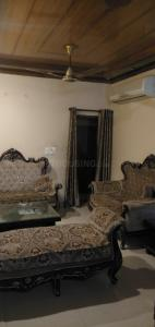 Gallery Cover Image of 1100 Sq.ft 2 BHK Independent Floor for rent in Sector 17 for 25000
