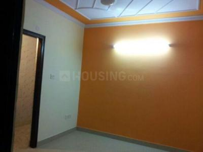 Gallery Cover Image of 350 Sq.ft 1 BHK Independent Floor for rent in Govindpuri for 7000