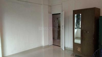 Gallery Cover Image of 1080 Sq.ft 1 BHK Apartment for rent in Nerul for 23000