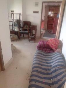 Gallery Cover Image of 700 Sq.ft 2 BHK Apartment for rent in Paschim Barisha for 6500