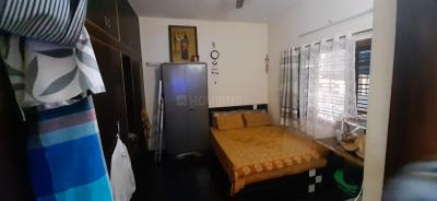 Gallery Cover Image of 800 Sq.ft 2 BHK Independent Floor for rent in SMV Layout for 9000