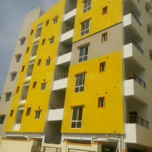 Gallery Cover Image of 1050 Sq.ft 2 BHK Apartment for rent in Ramachandra Puram for 14000