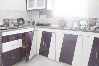 Kitchen Image of PG 4642774 Begumpet in Begumpet