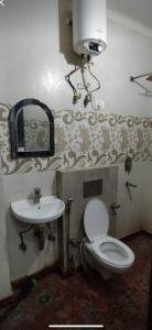 Bathroom Image of PG 6583021 Karol Bagh in Karol Bagh