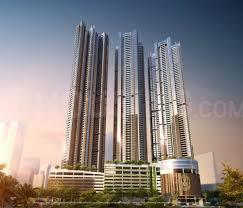 Building Image of 2035 Sq.ft 3 BHK Apartment for buy in Lower Parel for 65200000