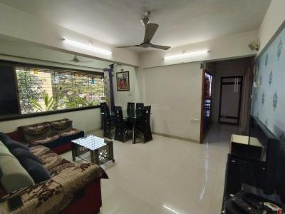 Gallery Cover Image of 1000 Sq.ft 3 BHK Apartment for rent in Thane West for 35000