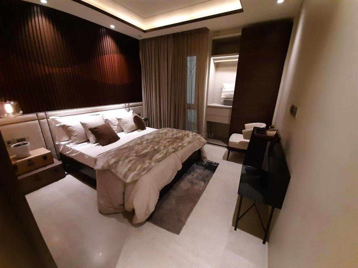 Bedroom Image of 1723 Sq.ft 3 BHK Apartment for buy in Thane West for 19900000
