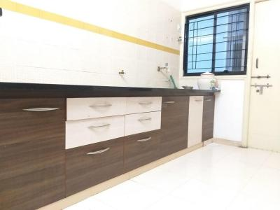 Gallery Cover Image of 1896 Sq.ft 3 BHK Apartment for rent in Satellite for 21000