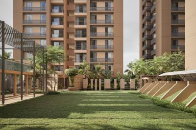 Gallery Cover Image of 1485 Sq.ft 3 BHK Apartment for buy in Serenity Sky, Bopal for 5450000