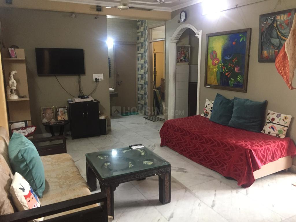Living Room Image of 1200 Sq.ft 3 BHK Apartment for buy in Dera Mandi for 4500000
