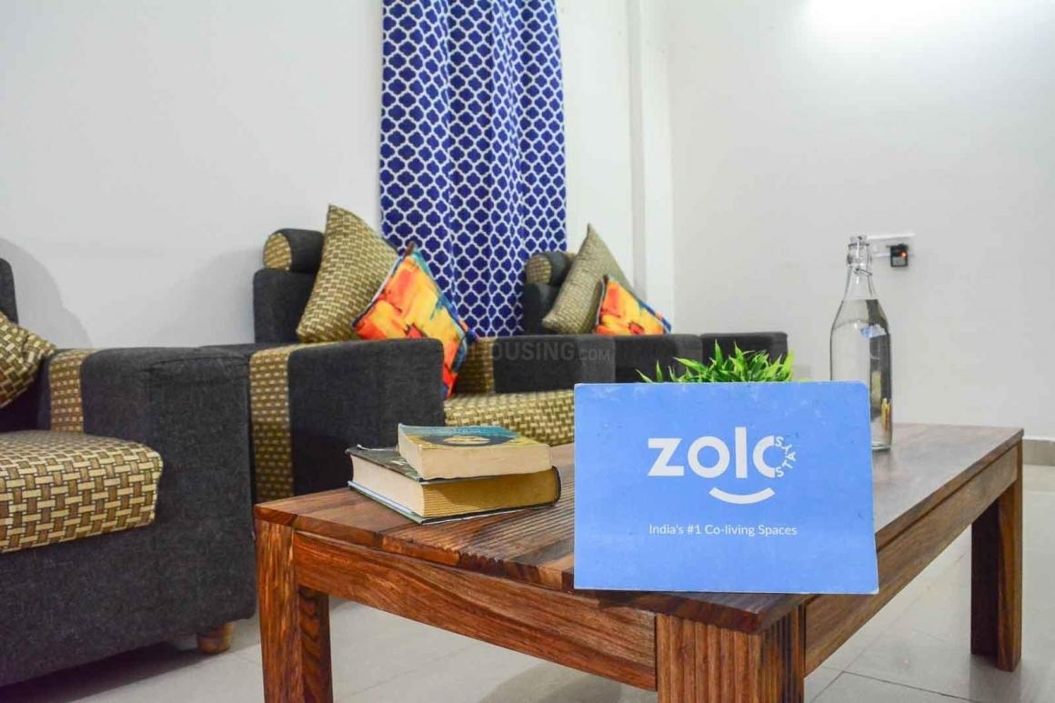 Living Room Image of Zolo Tangirala in Thoraipakkam