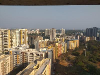 Gallery Cover Image of 650 Sq.ft 1 BHK Apartment for rent in Hiranandani Estate Penrose, Thane West for 20000