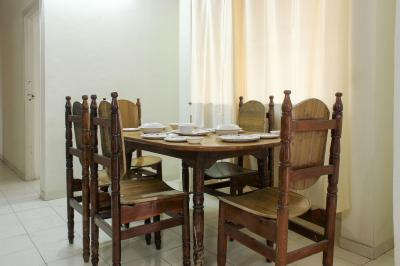 Dining Room Image of L3 16 Palm Groves in Ghorpadi