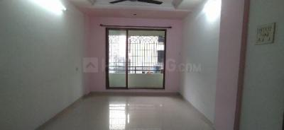 Gallery Cover Image of 650 Sq.ft 1 BHK Apartment for buy in Padmavati CHS, Seawoods for 7000000