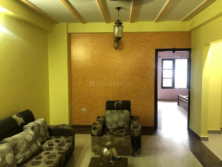 Hall Image of 650 Sq.ft 1 BHK Apartment for buy in Jakhan for 3900000